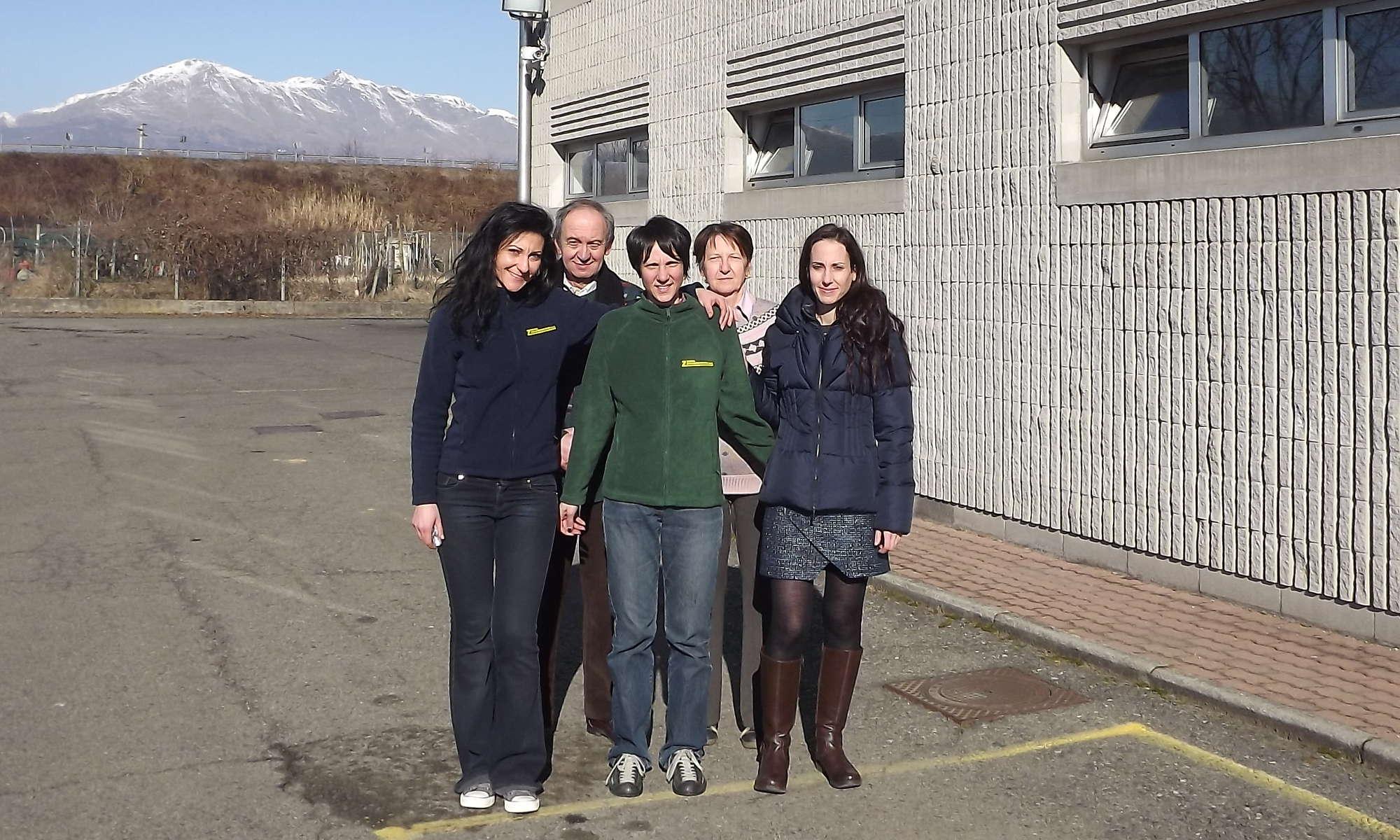 Rua family